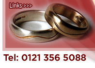 home james wedding cars rings